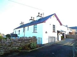 Semi Detached House For Sale  Grange-Over-Sands Cumbria LA11