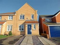 Semi Detached House For Sale  Wingate Durham TS28