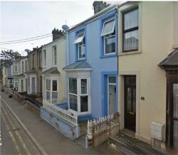 Terraced House For Sale  Carmarthen Carmarthenshire SA31