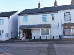 End Terrace House For Sale  Barrow-upon-Humber Lincolnshire DN19