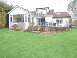 Detached Bungalow For Sale  Kingsbridge Devon TQ7