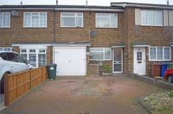 Terraced House For Sale  Grays Essex RM16