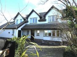 Detached House For Sale  Holsworthy Devon EX22