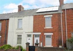 Terraced House For Sale  Stanley Durham DH9