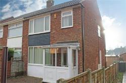 Semi Detached House For Sale  Leeds West Yorkshire LS14