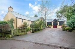 Detached House For Sale  Monmouth Monmouthshire NP25