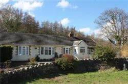 Semi - Detached Bungalow For Sale  Mold Flintshire CH7