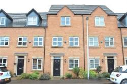 Terraced House For Sale  St Helens Merseyside WA9