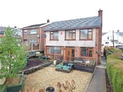Detached House For Sale  Aberdare Rhondda CF44