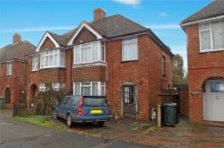 Semi Detached House For Sale  Bexhill-on-Sea East Sussex TN39