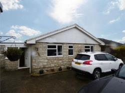 Semi - Detached Bungalow For Sale  Dorchester Dorset DT2