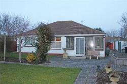 Detached Bungalow For Sale  Burnham-on-Sea Somerset TA8