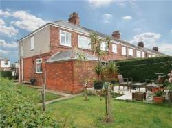 End Terrace House For Sale  Withernsea East Riding of Yorkshire HU19