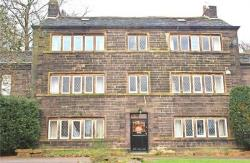 Terraced House For Sale  Oldham Greater Manchester OL3