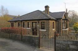 Detached Bungalow For Sale  Barnoldswick Lancashire BB18
