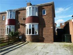 Semi Detached House For Sale  Blaydon-on-Tyne Tyne and Wear NE21