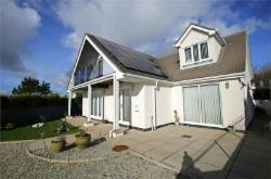 Detached House For Sale  Fowey Cornwall PL23
