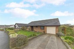Detached Bungalow For Sale  St Austell Cornwall PL26