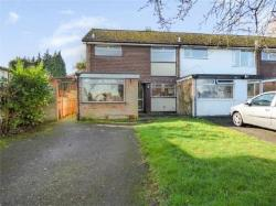 End Terrace House For Sale  Solihull West Midlands B91