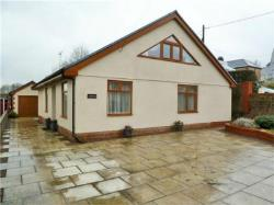 Detached Bungalow For Sale  Aberdare Rhondda CF44