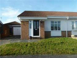 Semi - Detached Bungalow For Sale  Chester le Street Durham DH2