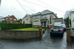 Detached House For Sale  Ammanford Carmarthenshire SA18