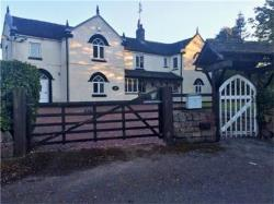 Detached House For Sale  Stoke-on-Trent Staffordshire ST9
