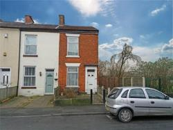 End Terrace House For Sale  Stockport Greater Manchester SK5