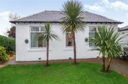 Detached Bungalow For Sale  Largs Ayrshire KA30