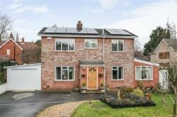 Detached House For Sale  Salisbury Wiltshire SP2