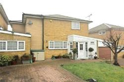 Detached House For Sale  Basildon Essex SS16