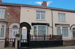 Terraced House For Sale  Stockton-on-Tees Cleveland TS19