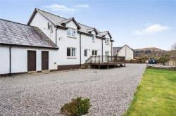Detached House For Sale  Oban Argyll PA34