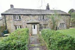 Detached House For Sale  Nelson Lancashire BB9
