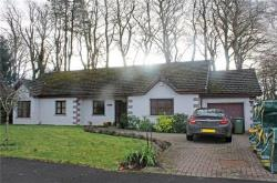 Detached Bungalow For Sale  Arbroath Angus DD11