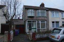 Semi Detached House For Sale  Liverpool Merseyside L13