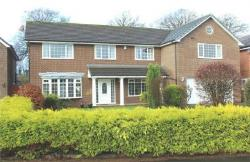 Detached House For Sale  Newton-le-Willows Merseyside WA12