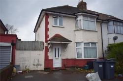 Semi Detached House For Sale  Feltham Middlesex TW14