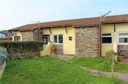 Terraced Bungalow For Sale  Bideford Devon EX39
