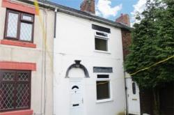 Terraced House For Sale  Stoke-on-Trent Staffordshire ST11