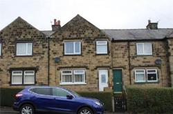 Terraced House For Sale  Halifax West Yorkshire HX2