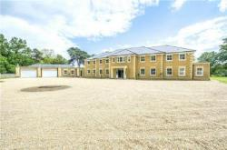 Detached House For Sale  Arundel West Sussex BN18