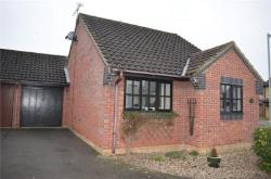 Detached Bungalow For Sale  Ipswich Suffolk IP5