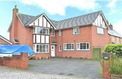 Detached House For Sale  Tarporley Cheshire CW6