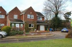 Semi Detached House For Sale  Lichfield Staffordshire WS14