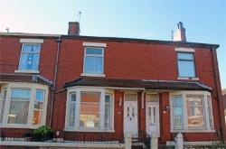 Terraced House For Sale  Blackburn Lancashire BB1