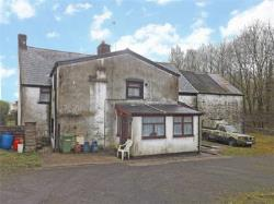 Detached House For Sale  Porth Rhondda CF39