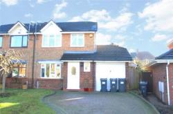 Semi Detached House For Sale  Birmingham West Midlands B23
