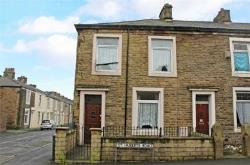 End Terrace House For Sale  Blackburn Lancashire BB6