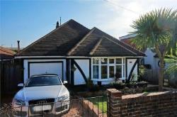 Detached Bungalow For Sale  Brighton East Sussex BN2
